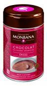 Chocolat Monbana parfumé Epices
