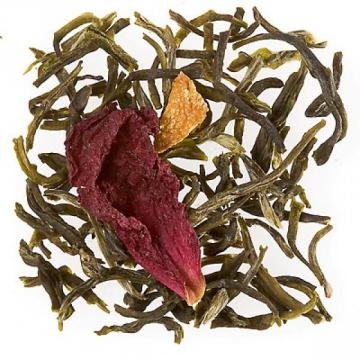 Thé vert des Riads 100gr