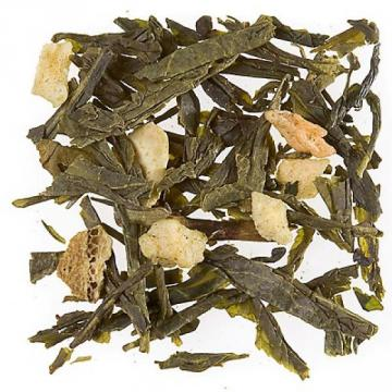 Green christmas tea 100gr