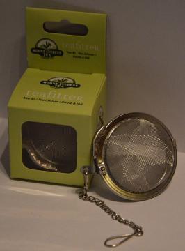 Boule à thé : Ø 5 cm