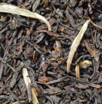 Earl grey pointes blanches 100gr