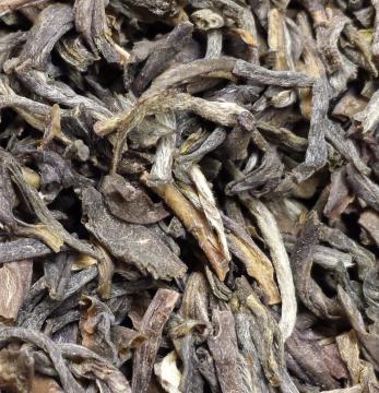 Yunnan vert 100gr