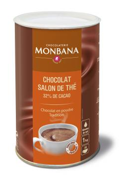 Chocolat Monbana 1Kg
