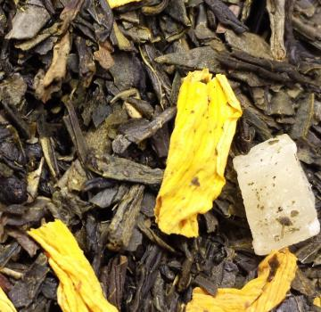 Sencha Martinique 100gr